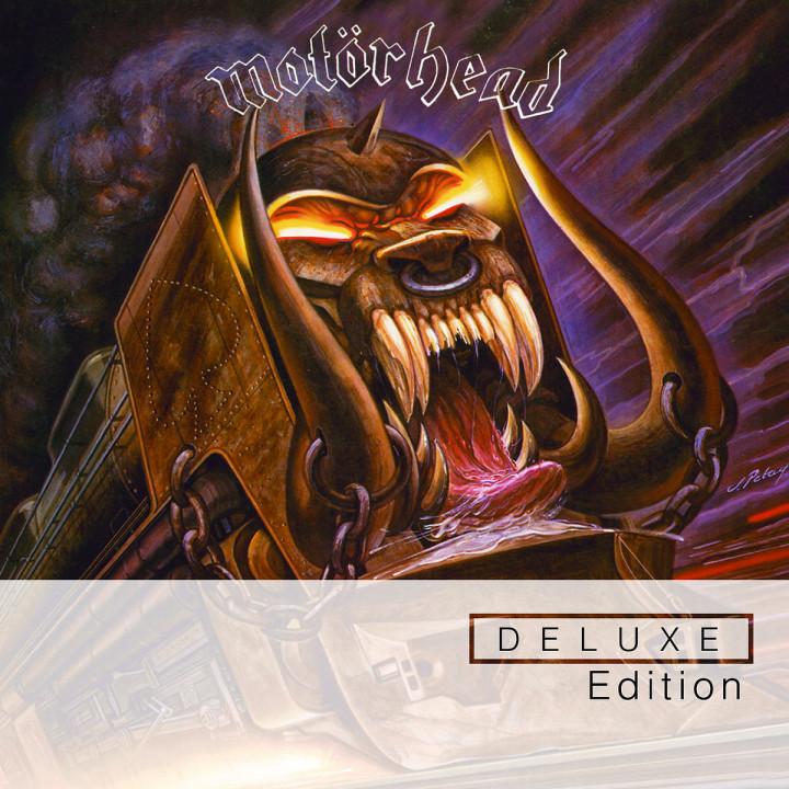 Orgasmatron Deluxe Edition