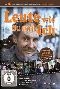 Harald Juhnke, Leute wie du und ich, 04032989602308