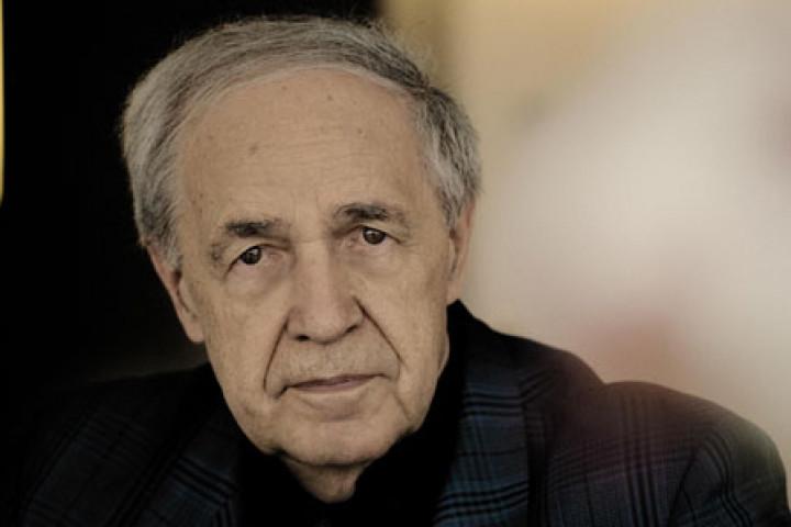 Pierre Boulez © Harald Hoffmann / DG