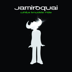 Jamiroquai, White Knuckle Ride, 00602527540696