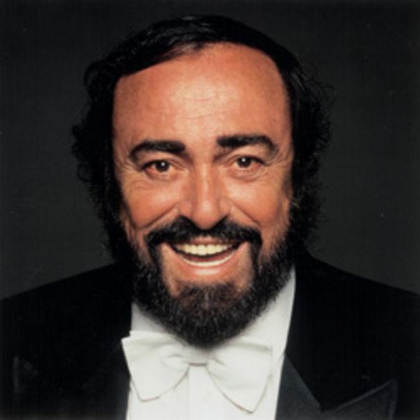 Luciano Pavarotti, Die Legende Luciano Pavarotti in der ARD