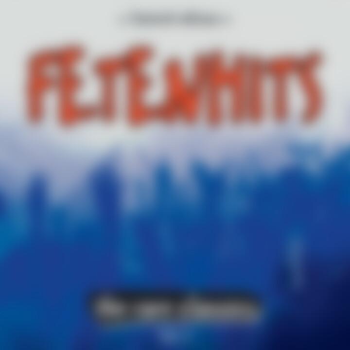 Fetenhits Rare Classics Vol. 2  (Ltd. Edt.): Various Artists