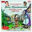 Rales Musikmärchen, Hänsel und Gretel, 00602527472812