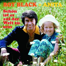 Roy Black, Schön ist es auf der Welt zu sein / Compilation, 00602527402680