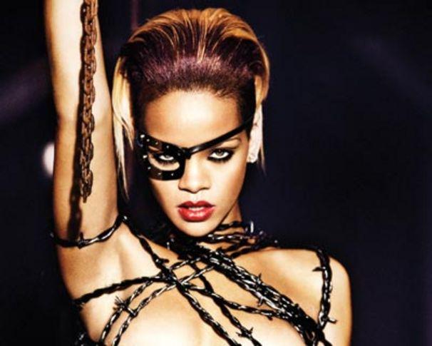 Rihanna, Rihanna demnächst auch auf der großen Leinwand!