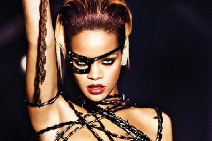 Rihanna 2009 Urban