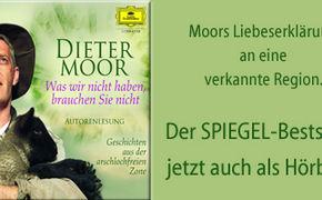 Max Moor, Schweizer Regelwerk trifft auf brandenburgischen Holzfäller-Charme