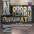 Nico Muhly, A Good Understanding, 00028947825067