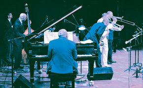 Wynton Marsalis, Musikalische Aufbauhelfer - Die Marsalis-Familie