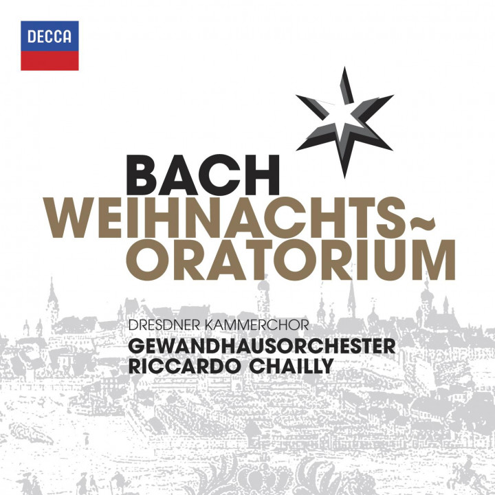 Bach, J.S.: Weihnachtsoratorium