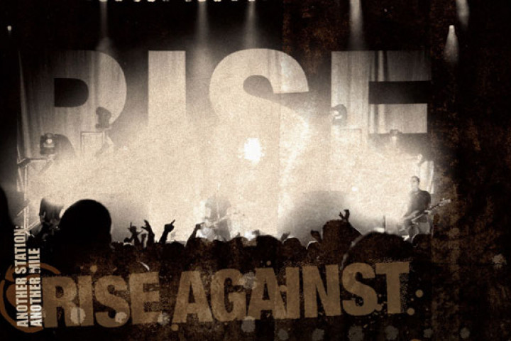 Rise Against DVD 2010_web