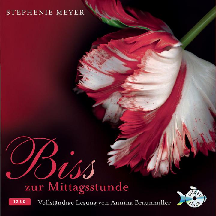 S. Meyer: Bis(s) zur Mittagsstunde (ungek. Lesung): Braunmiller,Annina