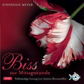 Stephenie Meyer, Bis(s) zur Mittagsstunde (ungekürzte Lesung), 09783867420761