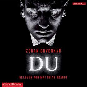 Zoran Drvenkar, Du, 09783899031812