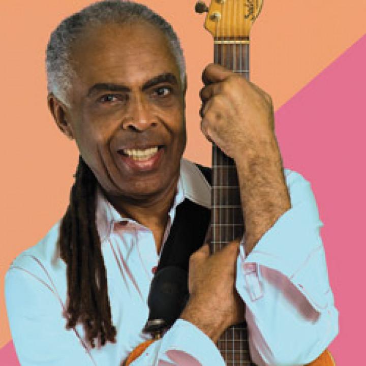 Gilberto Gil © by Universal Music