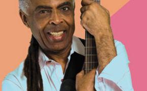 Gilberto Gil, Gilberto Gil für zwei Latin Grammys nominiert