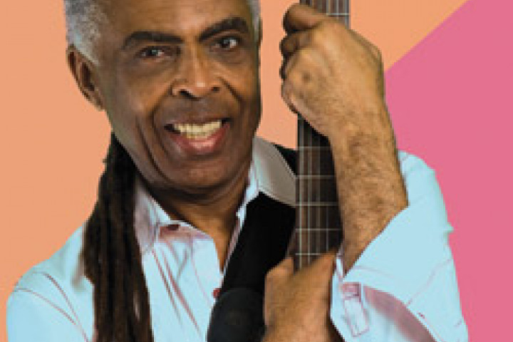 Gilberto Gil © by Universal Music
