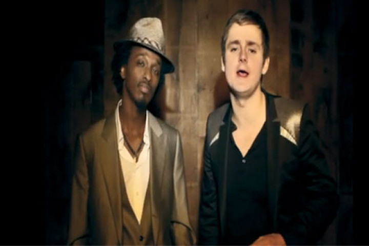 Keane feat. K'Naan Videoshot_web