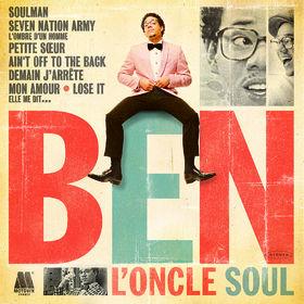 Ben L'Oncle Soul, Ben L'Oncle Soul, 00602527541600