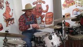 Die Mukketier-Bande, Mukketier TV - Wie funktioniert ein Schlagzeug?