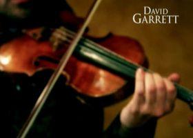 David Garrett, Vivaldi vs. Vertigo