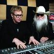 Elton John, Elto John und Leon Russell