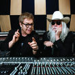 Elton John, Elton John und Leon Russell