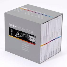 Brigitte Edition Erlebnis Klassik, 00028948042883