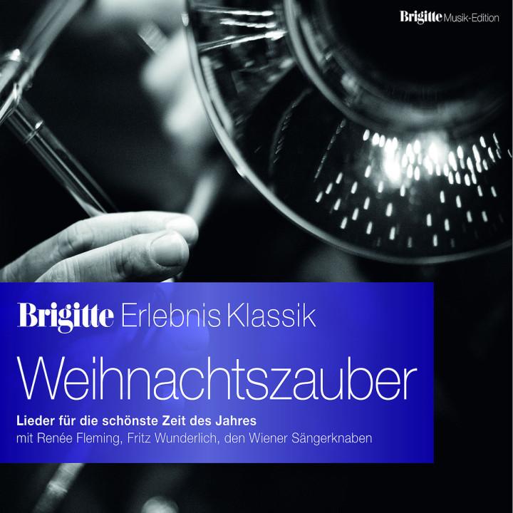 """Brigitte Edition """"Erlebnis Klassik"""" Vol.8 Weihnachtszauber"""
