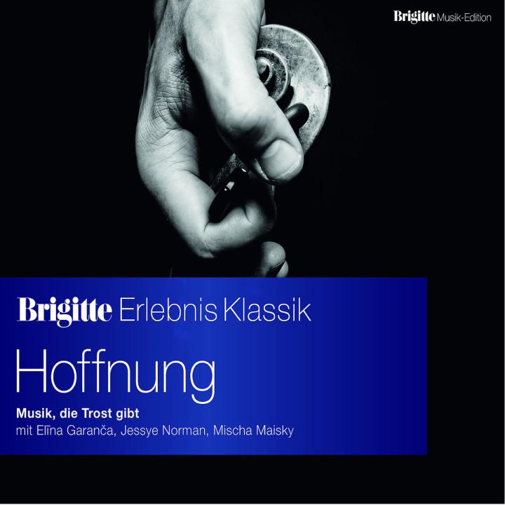 """Brigitte Edition """"Erlebnis Klassik"""" Vol. 9 Hoffnung"""