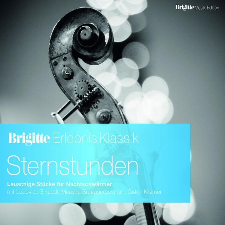 """Brigitte Edition """"Erlebnis Klassik"""" Vol. 12 Sternstunden"""