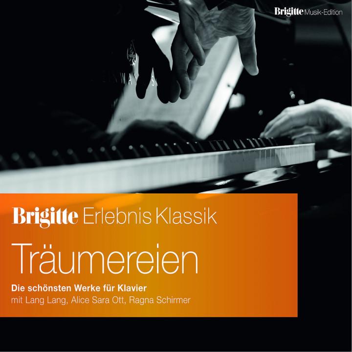 """Brigitte Edition """"Erlebnis Klassik"""" Vol.2 Träumereien"""