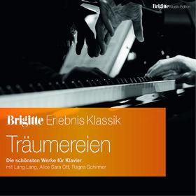 Brigitte Edition Erlebnis Klassik Vol.2 Träumereien, 00028948041503