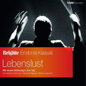Brigitte Edition Erlebnis Klassik Vol.3 Lebenslust - Am Morgen, 00028948041893