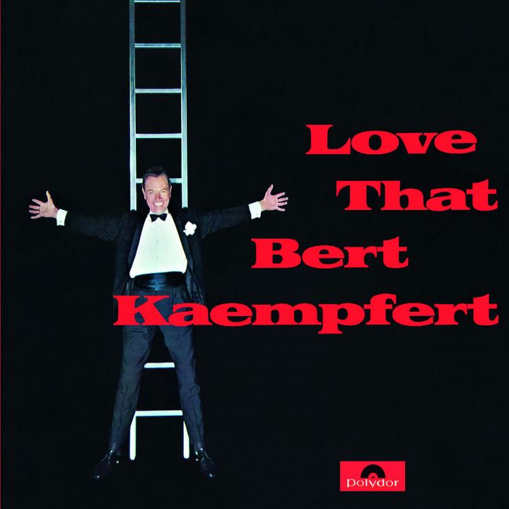 Love That Bert Kaempfert