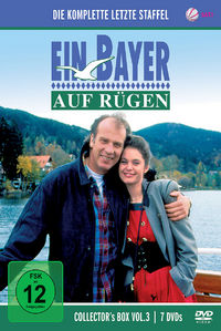 Ein Bayer auf Rügen, Ein Bayer auf Rügen - Staffel 6, 00602527494562
