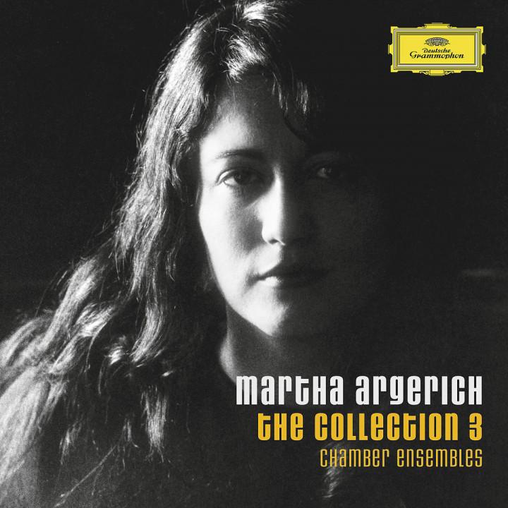 Argerich-Edition: Kammermusik : Argerich,Marta/Kremer,Gidon/Maisky,Mischa/+