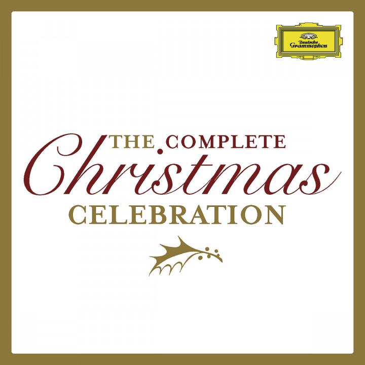 The Complete Christmas Edition: EBS/AAM/Monteverdi Choir/Gardiner/Hogwood/+