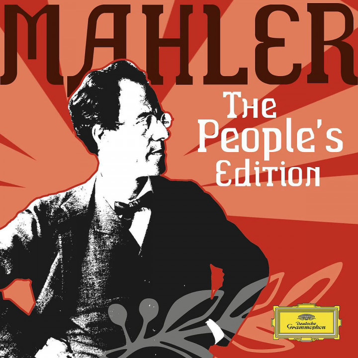 Mahler: The Peoples Edition (Ltd. Edition)