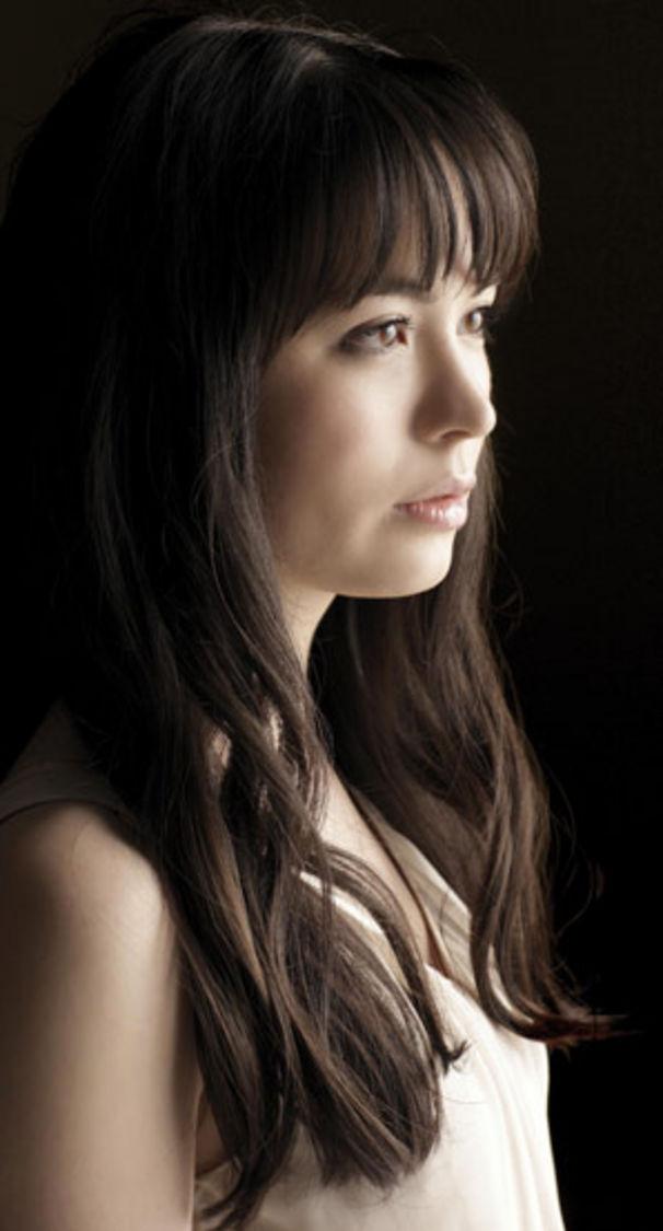 Alice Sara Ott, Die andere Seite - Alice Sara Otts Debüt als Solistin mit Orchester