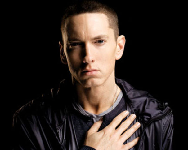 Eminem, Eminem musste das Rappen neu erlernen