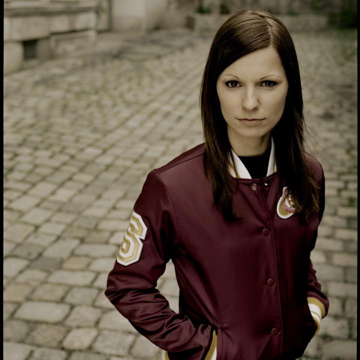 Christina Stürmer—Pressebilder 2010