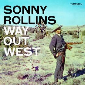 Original Jazz Classics Remasters, Way Out West, 00888072319936