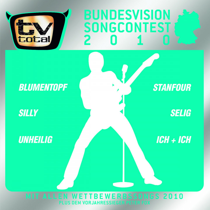 Bundesvision Songcontest 2010