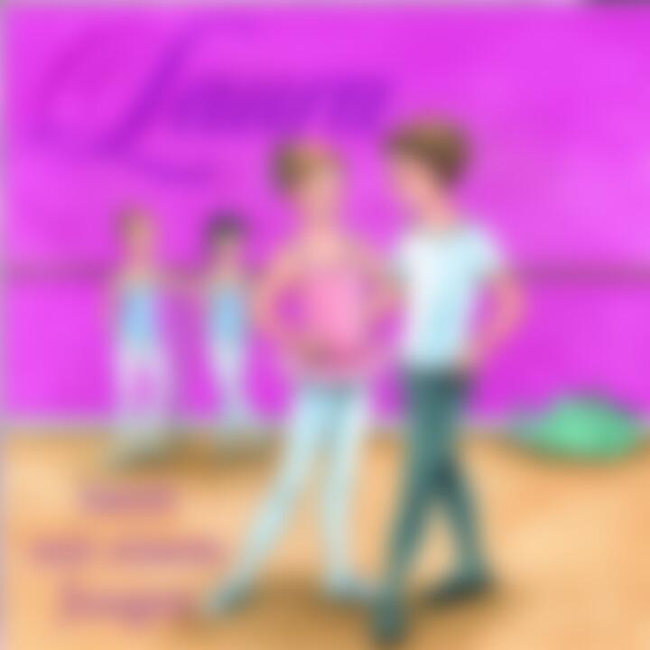 04: Laura tanzt mit einem Jungen: Laura