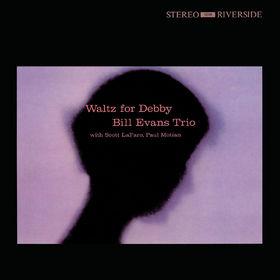 Original Jazz Classics Remasters, Waltz For Debby [Original Jazz Classics Remasters], 00888072323261