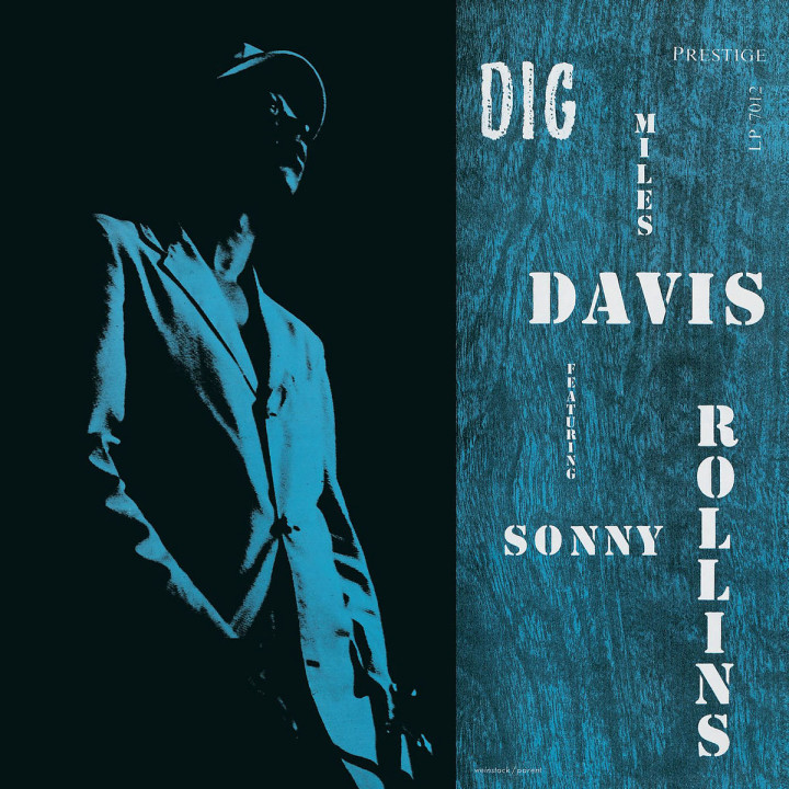 Dig (OJC Remasters): Davis,Miles feat. Sonny Rollins