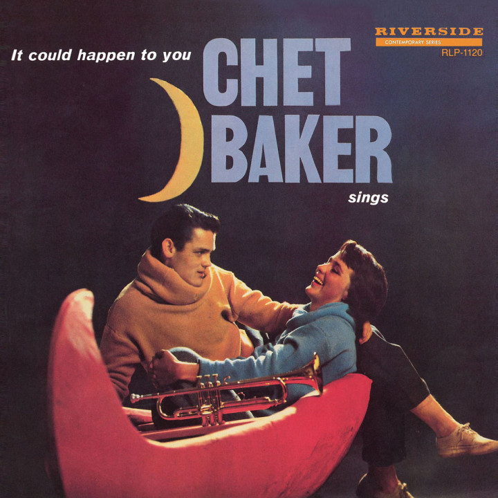 Chet Baker Sings (OJC Remasters): Baker,Chet