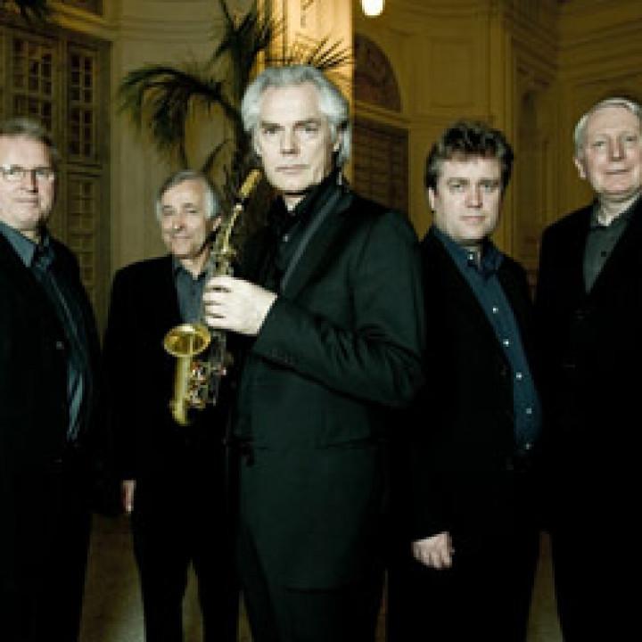 Jan Garbarek & Hilliard Ensemble © Paolo Soriani