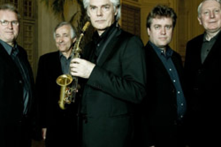 Jan Garbarek & Hilliard Ensemble © Paolo Soriani